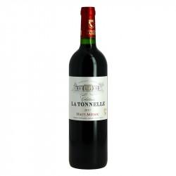 Château La Tonnelle Haut Médoc Vin Rouge de Bordeaux