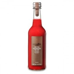 nectar de framboise milliat 33cl