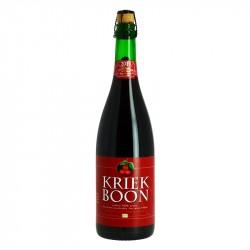 BOON KRIEK Bière Lambic à la Cerise 75 cl
