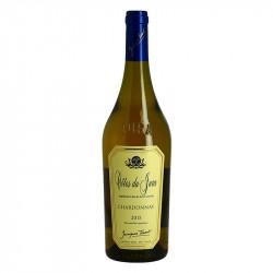 Côtes du Jura Chardonnay par Jacques Tissot