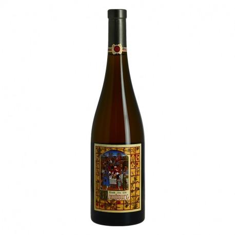 Mambourg Grand Cru d'Alsace par Marcel Deiss Vin Blanc Biologique