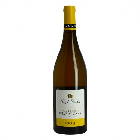 LAFORET Joseph Drouhin Bourgogne Chardonnay Vin Blanc de Bourgogne