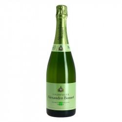 Alexandre BONNET Champagne BIO