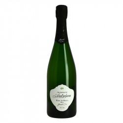 Autreau Champagne Blanc de Blancs Champagne Grand Cru