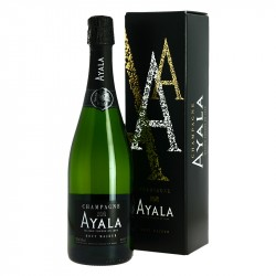 Champagne Ayala Brut Majeur Champagne Brut 75 cl