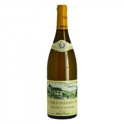 BILLAUD SIMON Chablis 1er cru Montée de Tonnerre Vin Blanc de Bourgogne