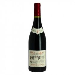 Marcillac Lo Sang Del Pais Vin Rouge par le Domaine du Cros