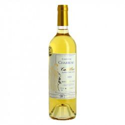 Cadillac Château CHARREAU Blanc Liquoreux