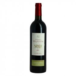 Château MAYLANDIE Cuvée Prestige Vin du Languedoc Rouge Corbières