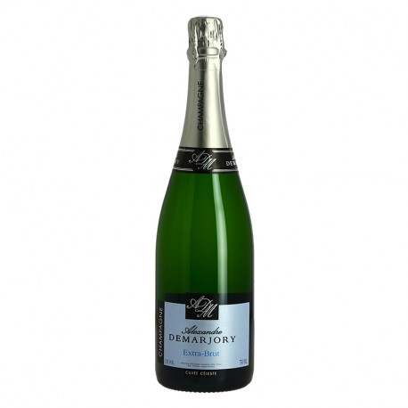 Champagne Alexandre Demarjory Champagne Brut Nature 75 cl