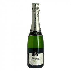 Demi Bouteille Champagne Alexandre DEMARJORY Brut Champagne 37.5 cl