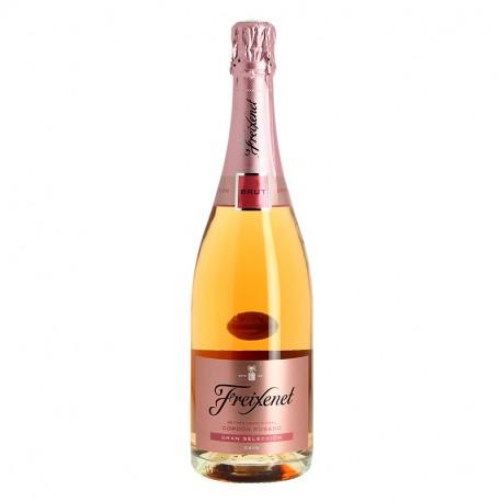 FREIXENET Rosé CORDON ROSADO CAVA 75 cl