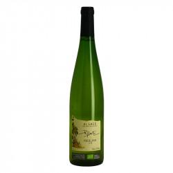 Rielsing Heitz Vin Blanc d'Alsace bio
