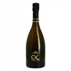 Jacquart Champagne Cuvée Alpha Vintage 75 cl