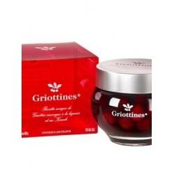 Coffret Griottines 35cl Peureux