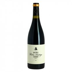 Malbec Le Cèdre Héritage Vin Rouge de Cahors