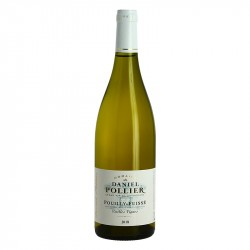 Pouilly fuissé vieilles vignes Daniel Pollier