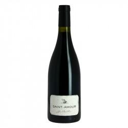 Saint amour Vin rouge du Beaujolais Jean Paul Brun Domaine des Terres Dorées