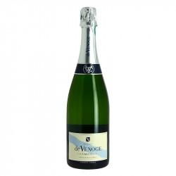 DE VENOGE Champagne Brut CORDON BLEU
