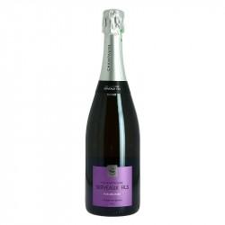 Champagne Pinot Meunier SERVEAUX Cuvée Meunier 75 cl