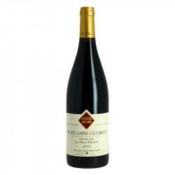 """DANIEL RION Nuits St Georges 1er Cru Rouge """"Les Hauts Pruliers"""" Vin Rouge de Bourgogne"""