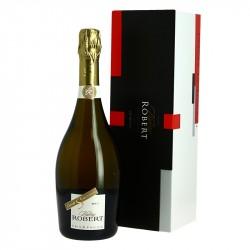 Champagne Brut VALERY ROBERT Cuvée SENSATION