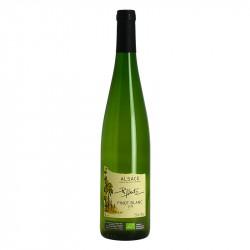 Pinot blanc Heitz Vin blanc d'Alsace bio