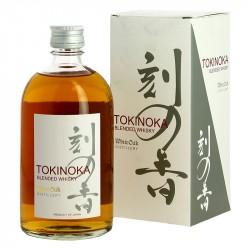 TOKINOKA Whisky Japonais Blended 50 cl