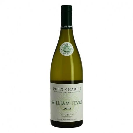 Petit Chablis Vin Blanc de Bourgogne par William Fèvre
