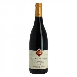 Daniel Rion Nuits Saint georges Vin de Bourgogne 1er cru Les Hauts Pruliers 2017