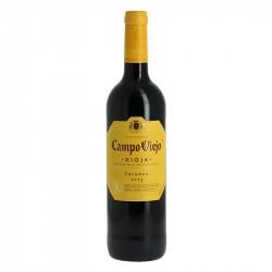 CAMPO VIEJO Rioja Crianza Vin rouge Espagnol
