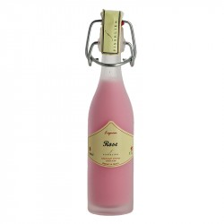 Crème de Rose Mignonette Fisselier