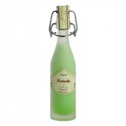 Mignonette de Crème de Liqueur Pistache par Jacques Fisselier