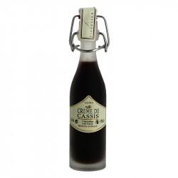 Liqueur de crème de cassis Mignonette Fisselier