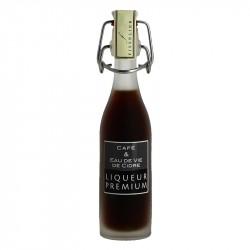 Liqueur Café Eau de Vie de Cidre Mignonette Fisselier