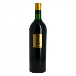 CEDRE Cuvée GC Le Grand Cèdre Vin Bio Rouge appellation CAHORS