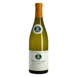 Mâcon Lugny Les Genièvres Maison LOUIS LATOUR Vin Blanc de Bourgogne