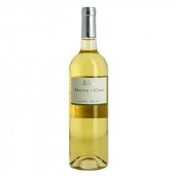 Maître de Chai vin blanc