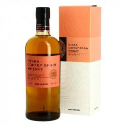 NIKKA COFFEY GRAIN Whisky Japonais 70 cl