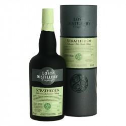 Lost  Distillery  Whisky STRATHEDEN De Luxe Archivist