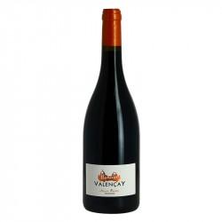 Valencay Vin Rouge de Loire par le Domaine Bardon
