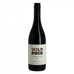 Wild Rock Pinot Noir Vin Rouge de Nouvelle Zélande