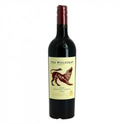 Wolftrap Vin Rouge d'Afrique du Sud Stellenbosch