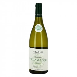 Chablis William Fèvre Vin Blanc Sec de Bourgogne