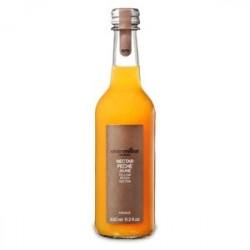 nectar de peche jaune milliat 1 litre