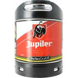 Jupiler Perfect Draft 6L