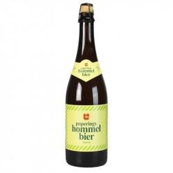 HOMMELBIER Bière Belge Blonde 75 cl