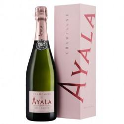 Champagne AYALA Rosé  MAJEUR 75 cl