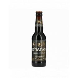 OHARA Irish Stout Bière Irlandaise Irish Beer