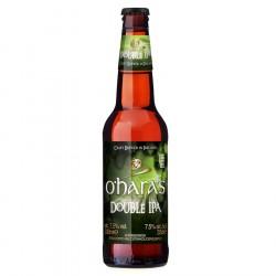 OHARA Double IPA Bière Irlandaise Irish Beer